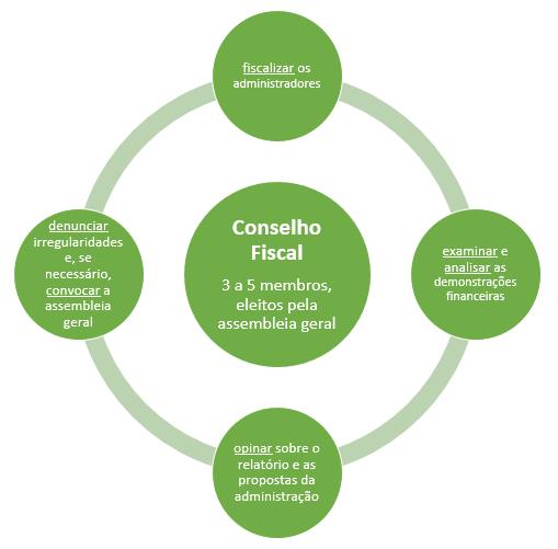 conselho fiscal na sociedade anônima