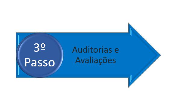 avaliação e auditoria na incorporação