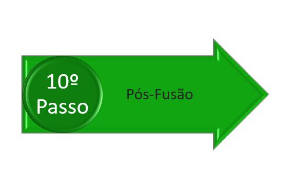 pós-fusão